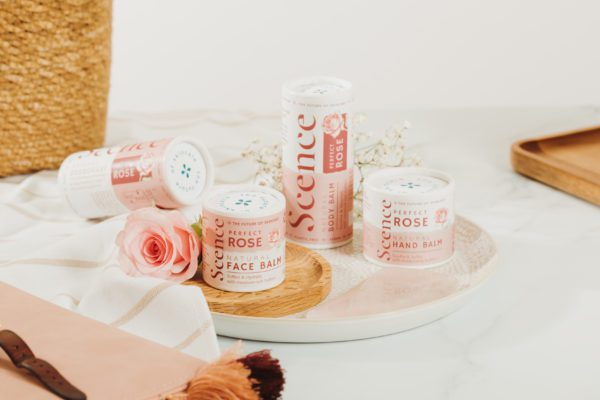 Scence Rose Collection