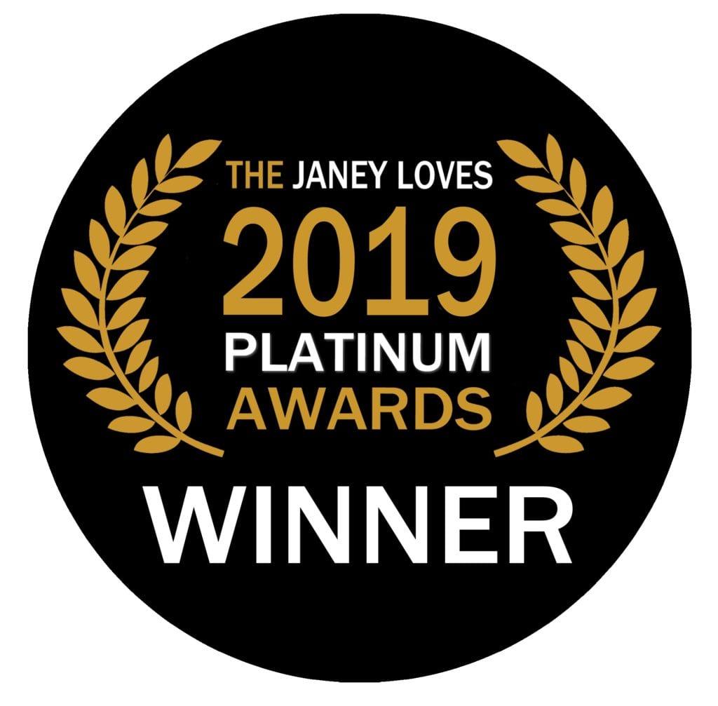 2019 PlatinumWINNER