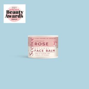 Face Balm - Perfect Rose