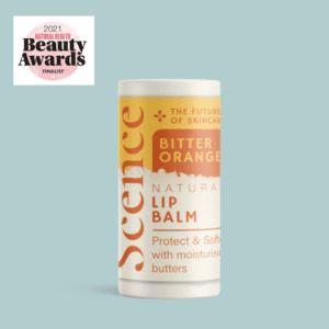 Lip Balm - Bitter Orange