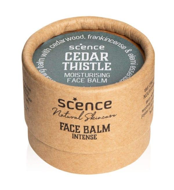 Cedar Face Balm 2