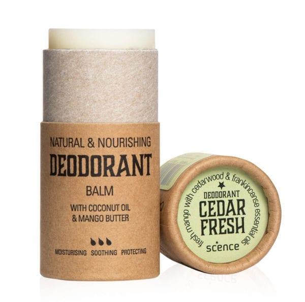 Cedar Fresh Deodrant 1