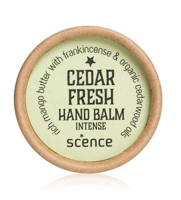 Cedar Fresh Hand Balm 1