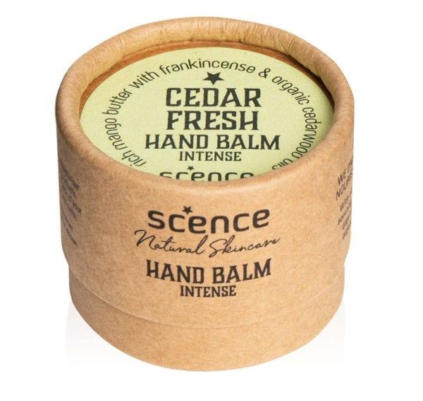 Cedar Fresh Hand Balm 2
