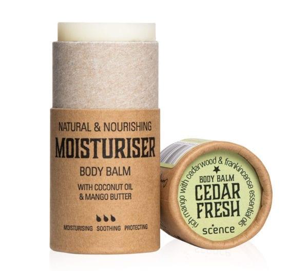Cedar Fresh Moisturiser 1