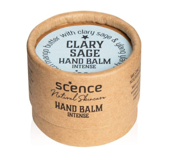 Clary Sage Hand Balm 2