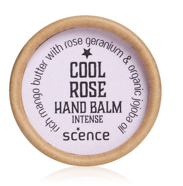 Cool Rose Hand Balm 1