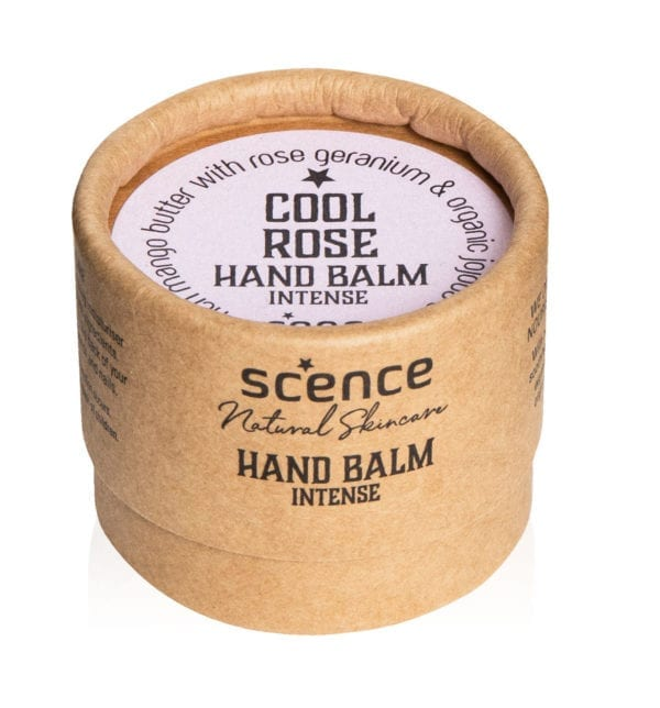 Cool Rose Hand Balm 2