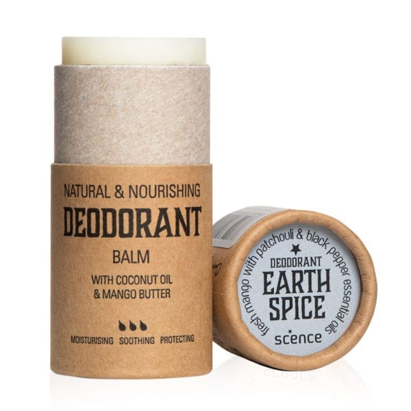 Earth Spice Deodrant 1