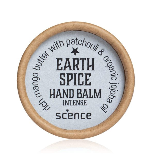 Earth Spice Hand Balm 1