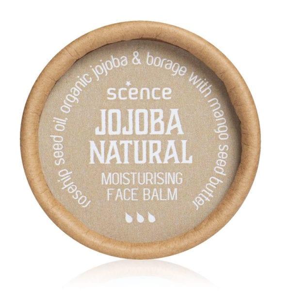 Jojoba Face Balm 1