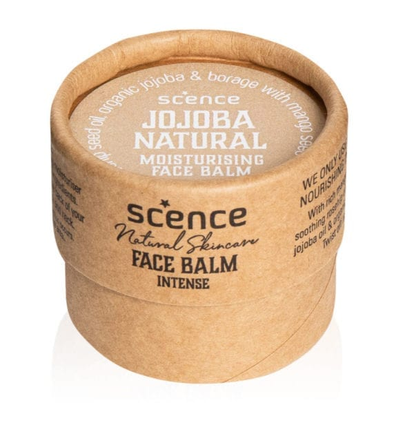 Jojoba Face Balm Small