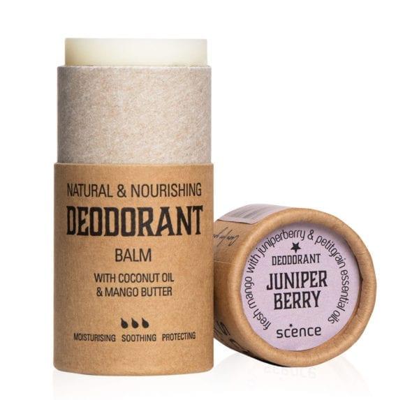 Juniper Berry Deodrant 1