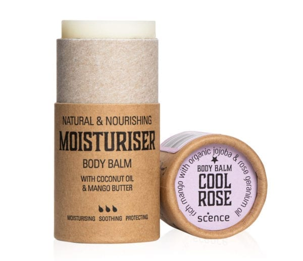 Juniper Cool Rose Moisturiser 1