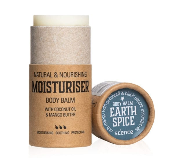 Juniper Earth Spice Moisturiser 1