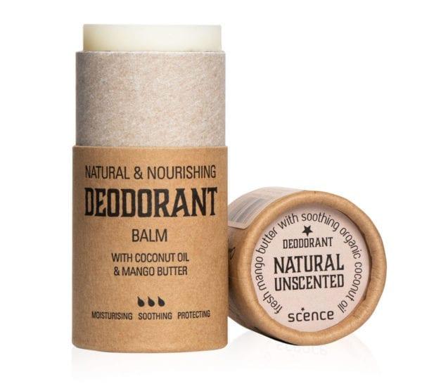 Natural Deodrant 1