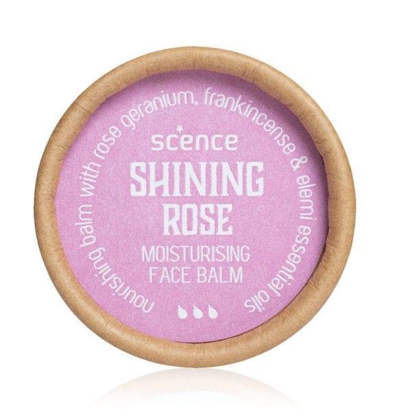 Shining Rose Balm 1