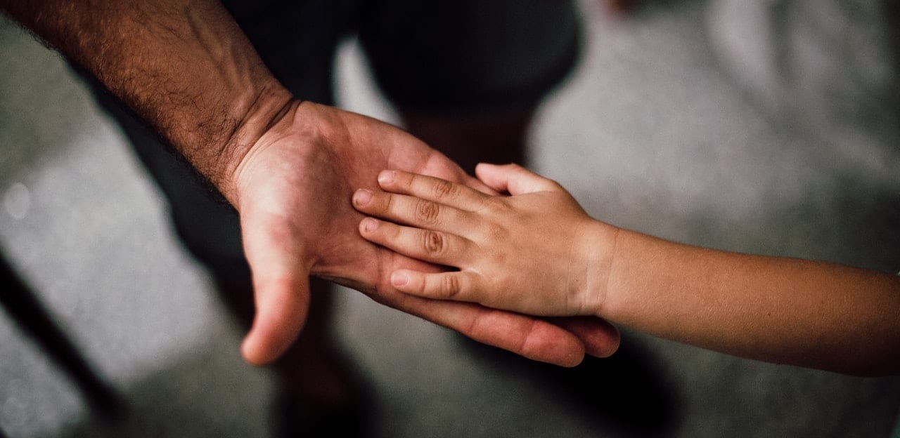 Selective Focus Photography Of Child Hand 1250452 (1)