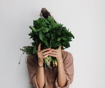 Person Holding Green Vegetables 3629537