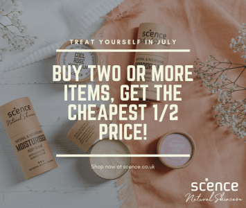 Treat Yourself In July